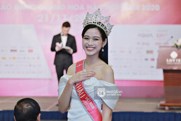 Hoa hậu Việt Nam 2020 Đỗ Thị Hà bất ngờ lộ ảnh cưới?