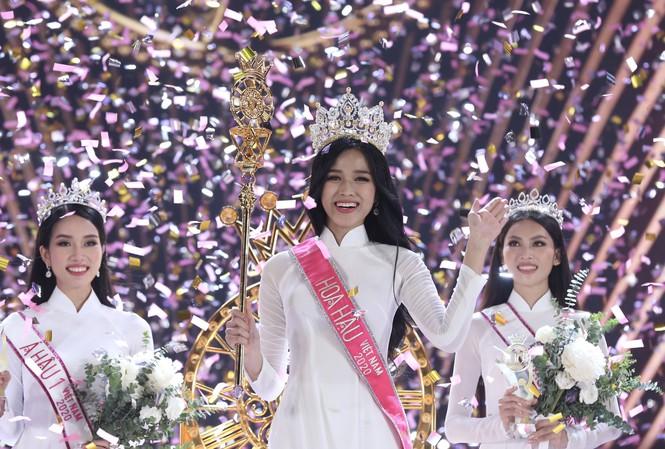 Tân hoa hậu Việt Nam Đỗ Thị Hà có động thái đáng chú ý ngay sau khi đăng quang