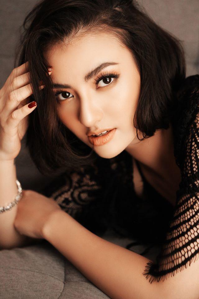Hồng Quế gây tranh cãi khi công khai chê nhan sắc Đỗ Thị Hà, ủng hộ thí sinh lọt top 15 Hoa hậu Việt Nam
