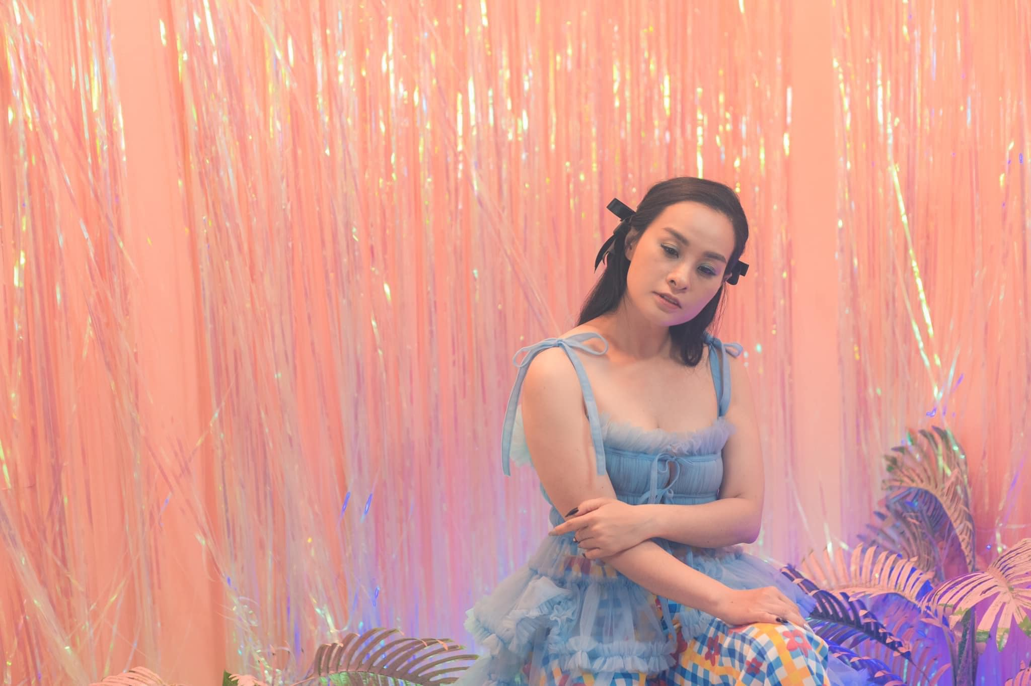 Mắt Ngọc bất ngờ 'đánh úp bằng teaser MV mới, sẵn sàng bùng nổ trở lại
