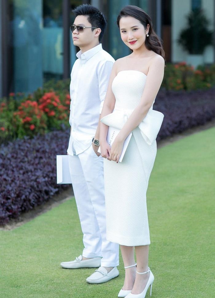"""Midu tiếp tục có động thái lạ sau khi """"tình cũ"""" Phan Thành vừa công khai chuyện cưới hỏi"""