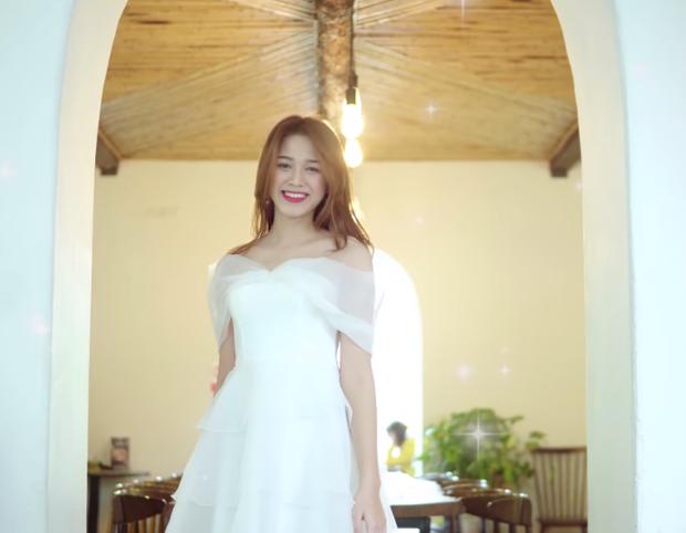 Hoa hậu Đỗ Thị Hà lên tiếng khi tham gia show hẹn hò mà bị chê nhan sắc đại trà, không đẹp