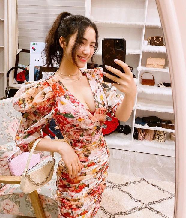 Hoà Minzy hào hứng tậu xe 5 tỷ đón Tết, xứng danh nữ đại gia mới nổi