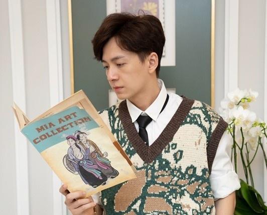 Tưởng đang cặp bồ với  Ribi Sachi, Ngô Kiến Huy bất ngờ  tiết lộ chưa yêu ai sau khi chia tay Khổng Tú Quỳnh