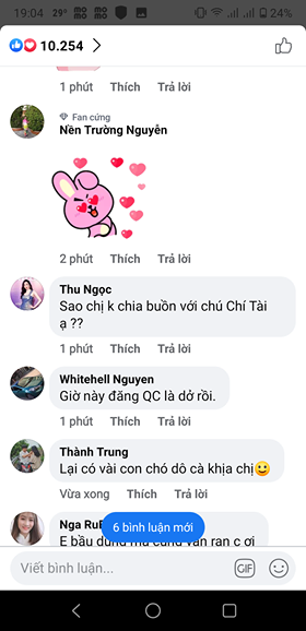 Thủy Tiên bỗng dưng phải chịu nhiều gạch đá từ cộng đồng mạng vì ... đăng bài quảng cáo thay vì tiếc thương cho cố NS Chí Tài
