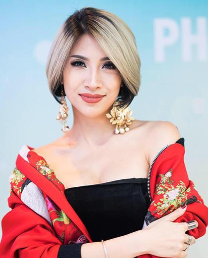 Pha Lê vô tình xác nhận Hòa Minzy đã là gái một con khiến fan xôn xao