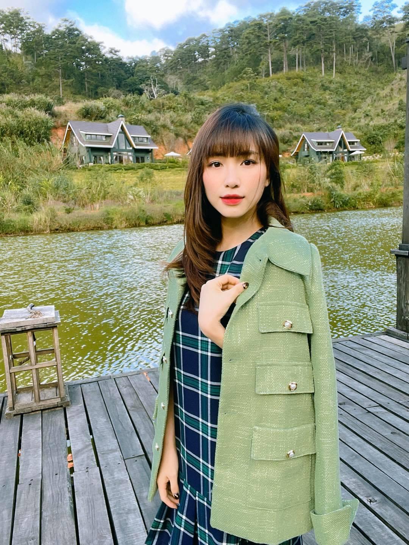 Hòa Minzy có động thái đầy ẩn ý sau sự cố Pha Lê vô tình tiết lộ chuyện sinh con