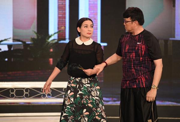 Ca sĩ Phi Nhung từ chối hát ca khúc của cố NS Chí Tài