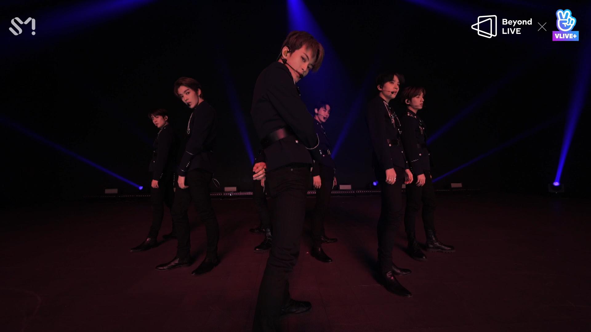NCT 2020 và concert đầu tiên quy tụ những sân khấu đầy bùng nổ từ khi debut đến hiện tại!