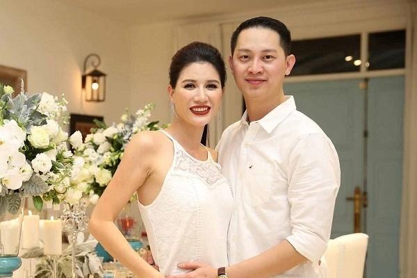 Chồng Việt kiều tiết lộ Trang Trần mỗi tháng thu nhập khoảng hơn 1 tỷ đồng?