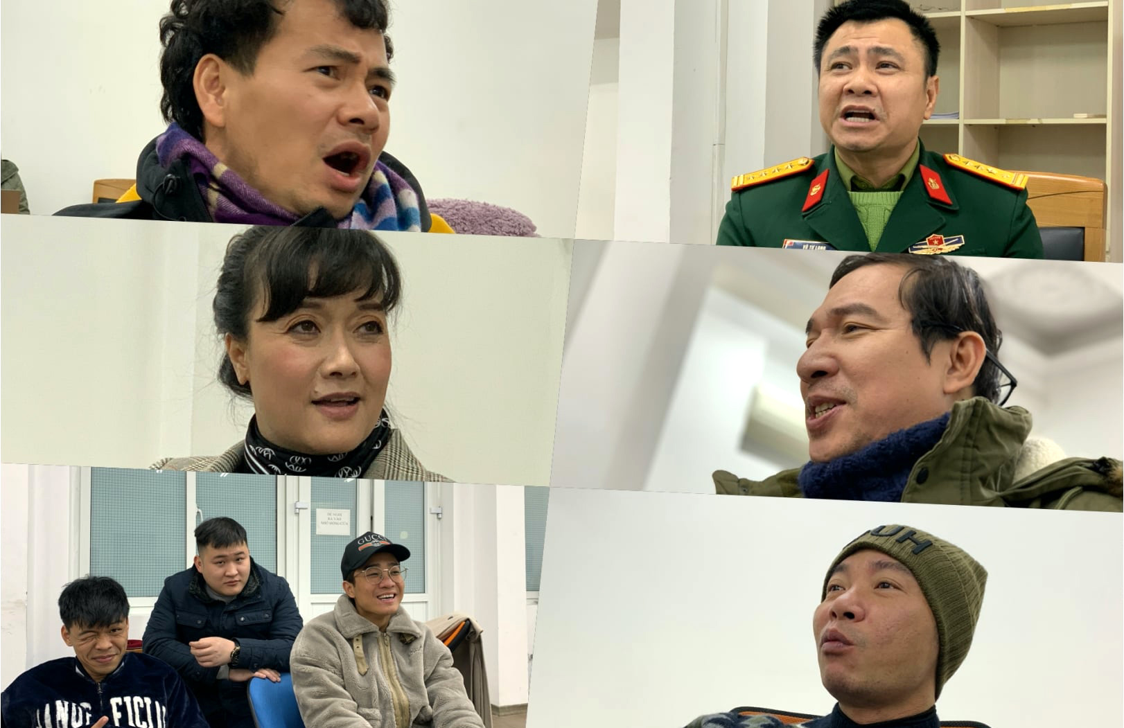 Táo Quân chính thức trở lại vào đêm giao thừa Tết Nguyên đán 2021