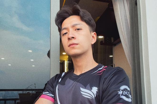 Ngô Kiến Huy gia nhập SBTC Esports