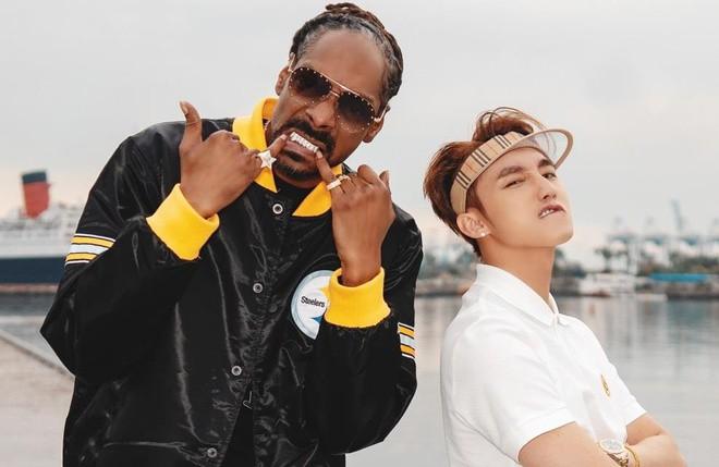 Sơn Tùng M-TP trở thành nghệ sĩ Việt đầu tiên lọt vào hai bảng xếp hạng Billboard