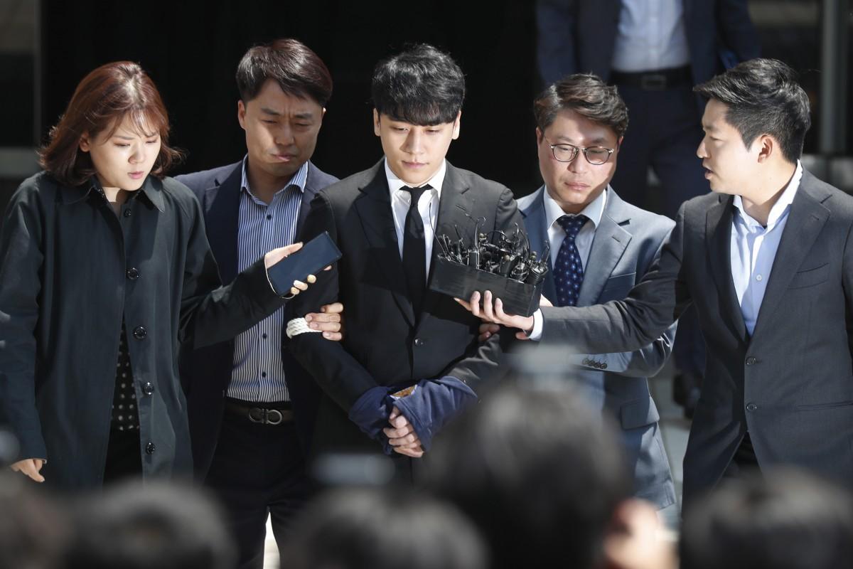 Nóng: Hyoyeon (SNSD) bị nạn nhân vụ Burning Sun tố đã biết hết sự việc nhưng vẫn thờ ơ, cố tình che giấu
