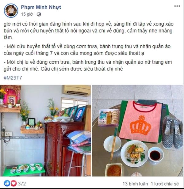Quản lý cũ kể chuyện Mai Phương về báo mộng vào gần ngày sinh nhật