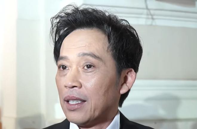 Nghệ sĩ Hoài Linh lần đầu trải lòng về tình trạng sức khỏe và tinh thần sau nhiều biến cố vừa qua