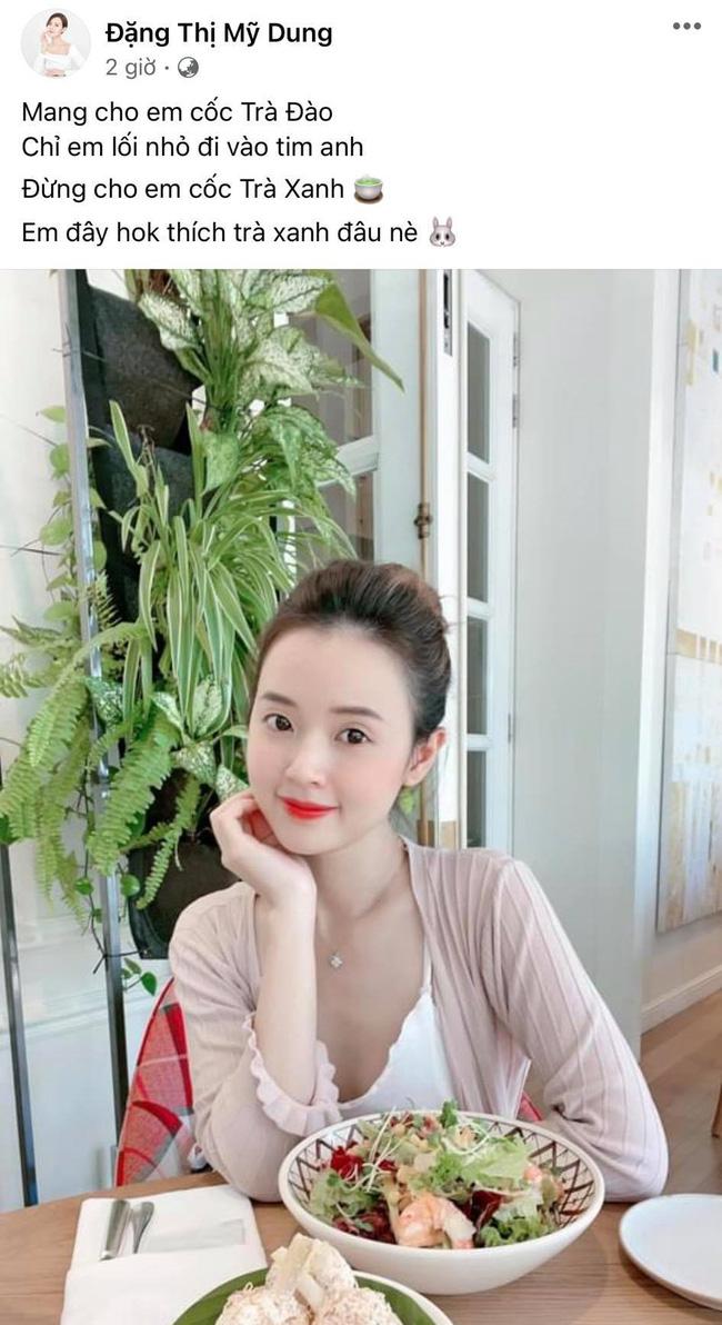 Loạt sao Việt nhắc về trà xanh sau tin đồn Thiều Bảo Trâm chia tay Sơn Tùng