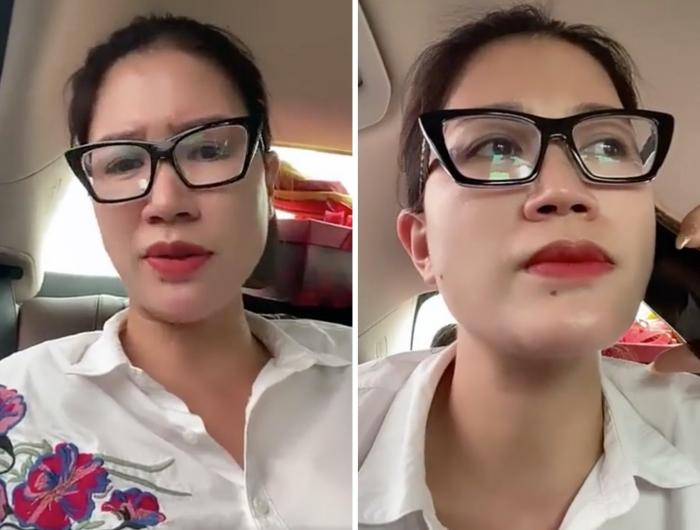 Trang Trần tuyên bố truy tìm danh tính thánh comment dạo vì bị mượn số điện thoại bán hàng để tố cáo Diệu Nhi