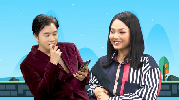 Bị crush cũ Miu Lê từ chối lời thả thính, Karik nói luôn chuyện cưới xin: Danh tính cô dâu netizen dự đoán gây bất ngờ!