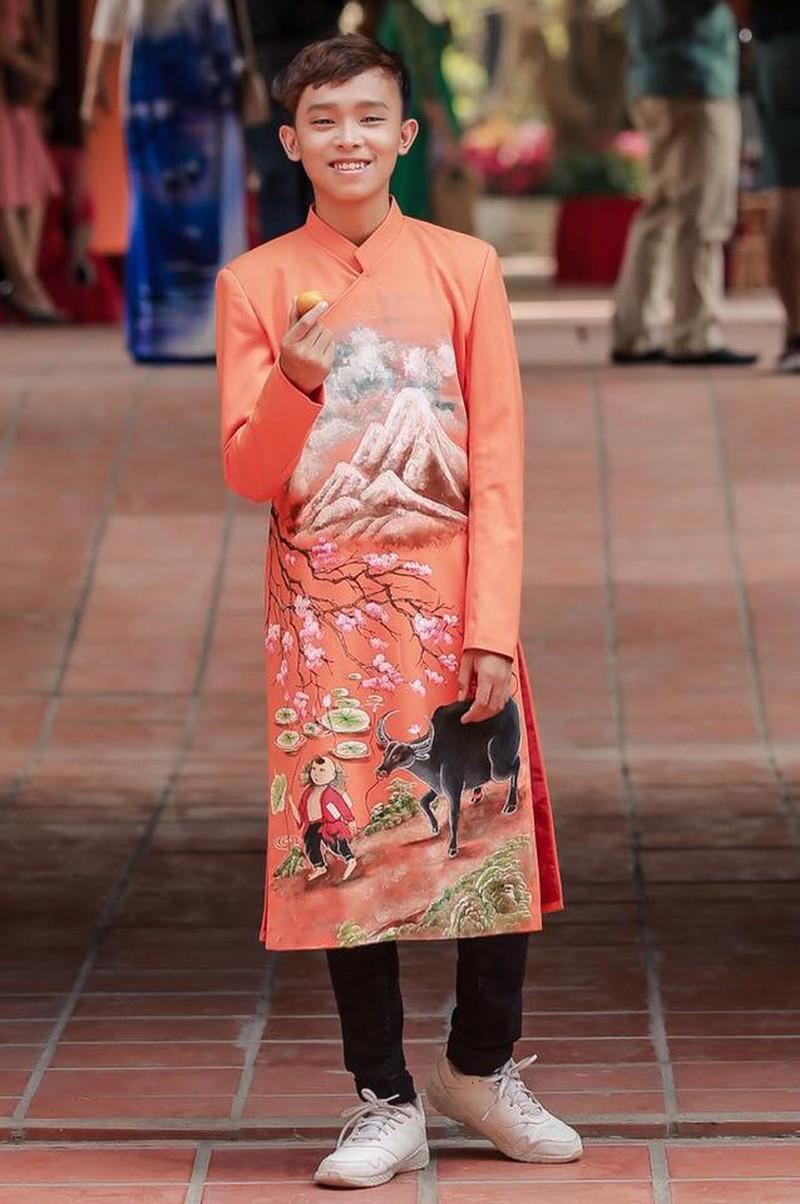 29 Tết, Phi Nhung đăng đàn bức xúc về thái độ của Hồ Văn Cường: Lần này mẹ dạy con không được nữa thì hết duyên