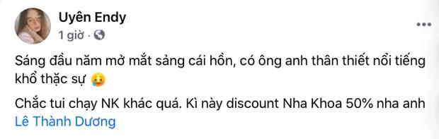 """Cuối cùng bạn gái tin đồn của Ngô Kiến Huy đã lên tiếng sau loạt """"hint"""" hẹn hò, đàng trai cũng có phản ứng ngay và luôn"""