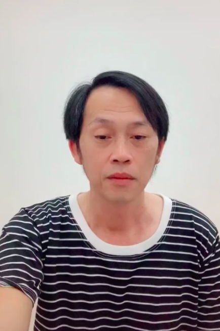 NS Hoài Linh lần đầu cover ca khúc của Hoài Lâm, phá tan nghi vấn từ mặt con nuôi