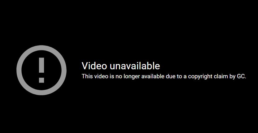 Đơn vị đánh bản quyền MV Chúng Ta Của Hiện Tại lên tiếng: Nhà sản xuất đã thừa nhận sao chép, MV sẽ sớm được đăng lại