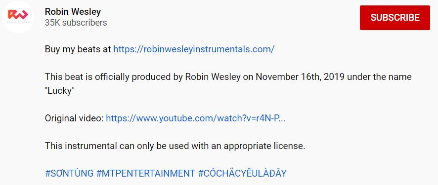 Producer Lucky tung clip chứng minh Có Chắc Yêu Là Đây đạo nhái, còn khẳng định chủ quyền căng đét