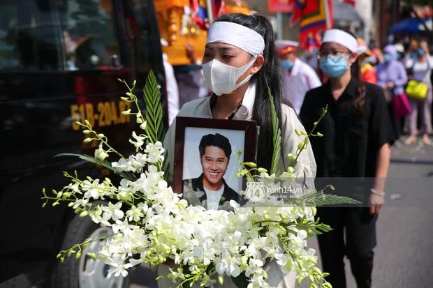 Điện thoại của cố diễn viên Hải Đăng bị gọi quấy rối sau tang lễ, vợ sắp cưới quyết nhờ công an vào cuộc