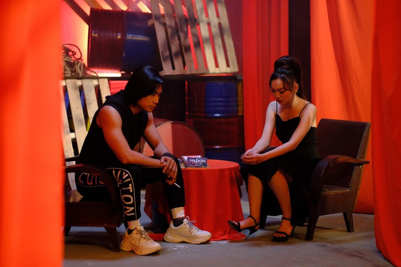 Xông đất đầu năm JOMBIE cùng TKAN cho ra mắt MV mới