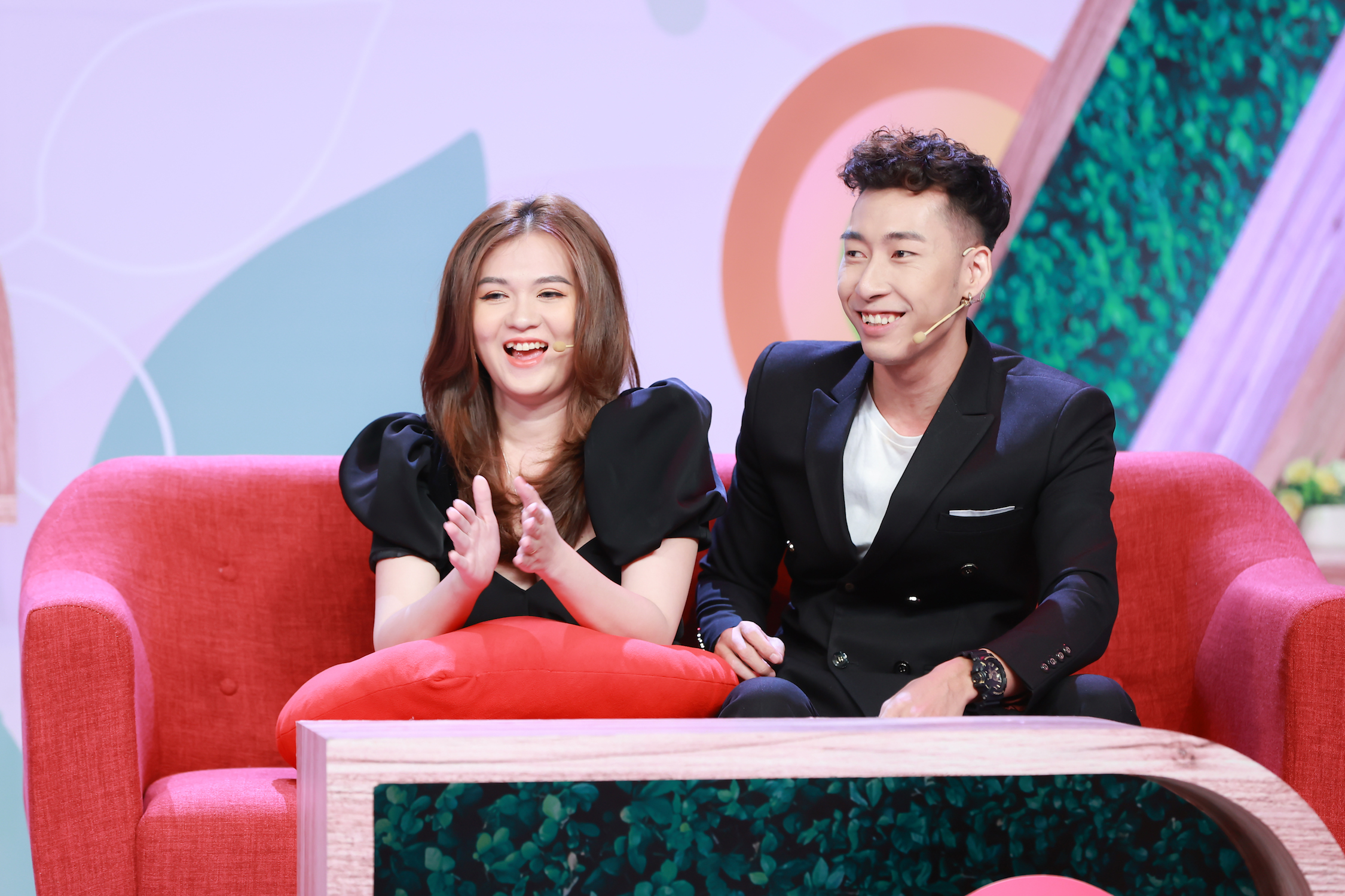 Rapper Yuno Bigboi tiết lộ cơ duyên gặp vợ xinh như hotgirl