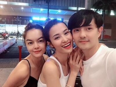 Winnie nhà Đông Nhi chiếm trọn spotlight vì quá đáng yêu tại sinh nhật con gái Phạm Quỳnh Anh