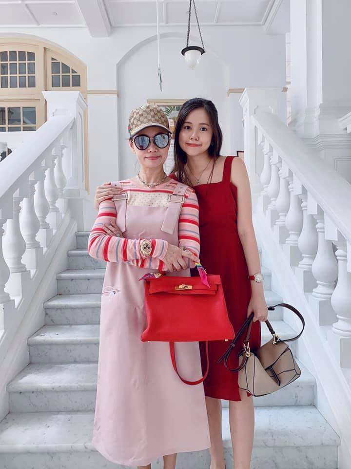 Matt Liu chúc mừng 2 người phụ nữ đặc biệt nhân ngày 8/3 nhưng không nhắc đến Hương Giang