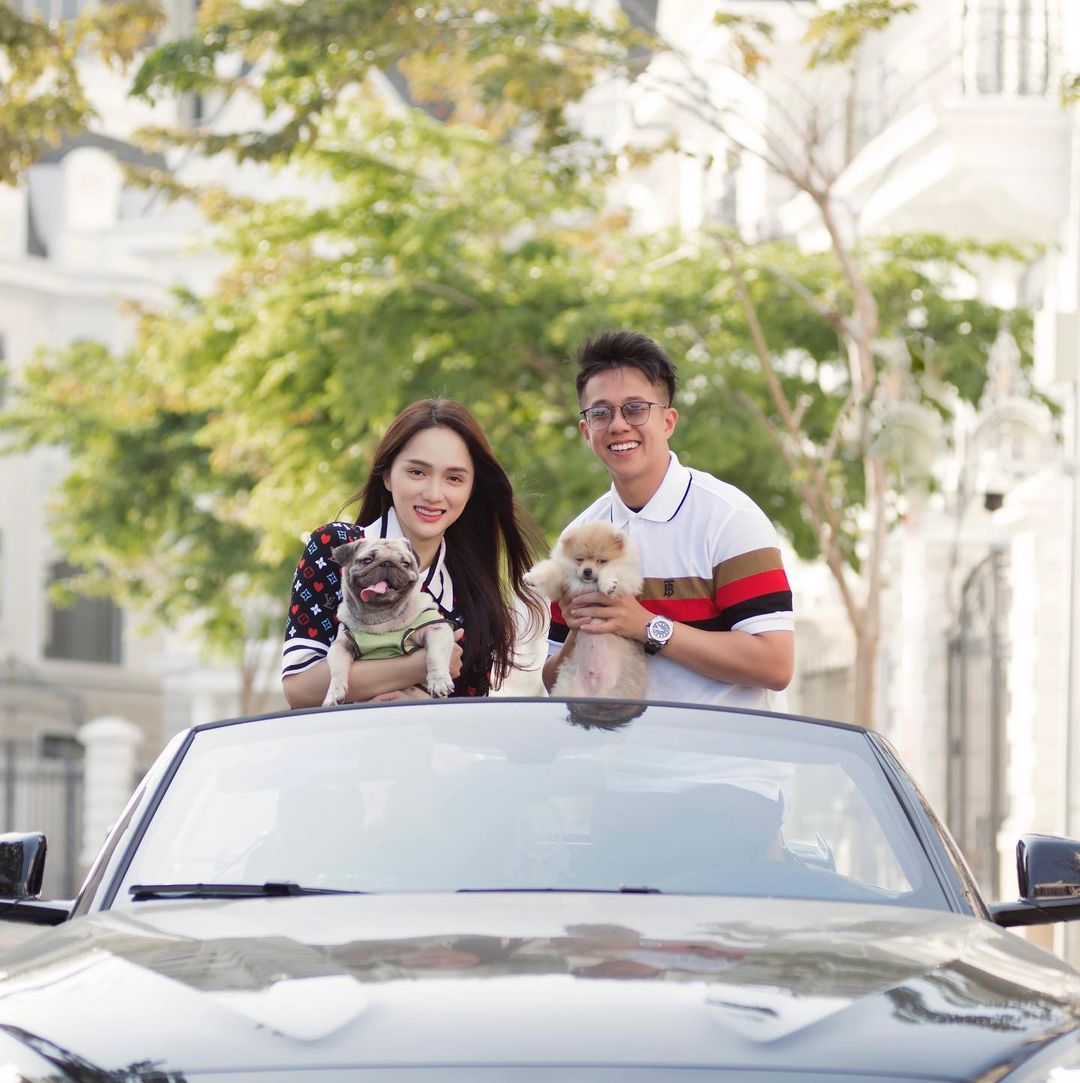 Giữa tin đồn chia tay, netizen phát hiện Hương Giang - Matt Liu đã lâu không còn tương tác với nhau