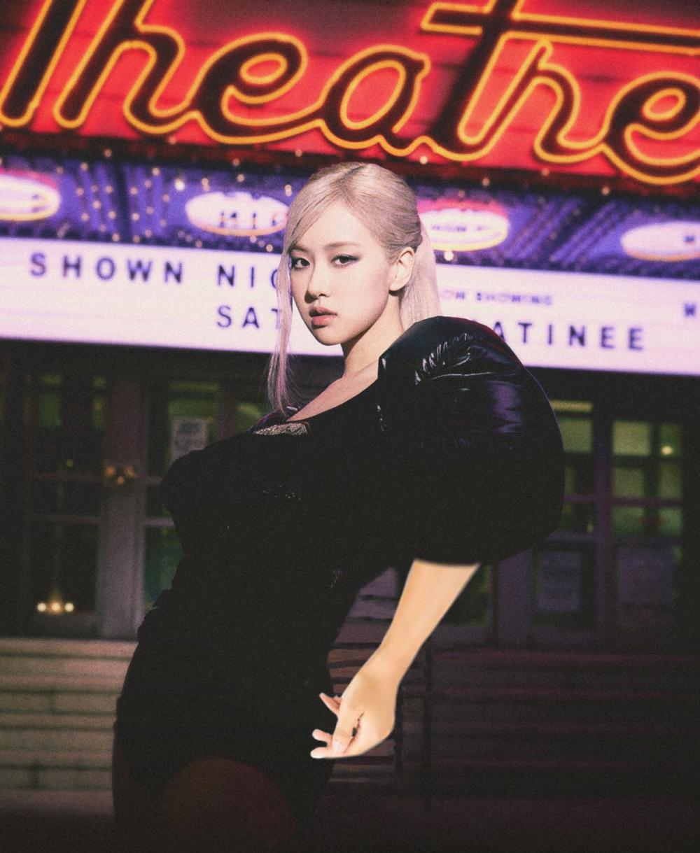 MV On The Ground của Rosé chính thức phá kỷ lục lượt xem trong 24h đầu của nghệ sĩ Kpop solo