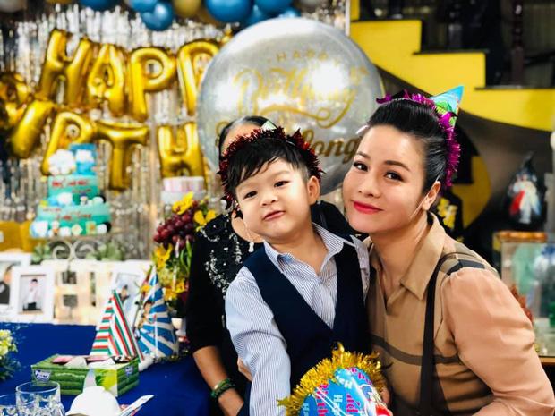 Nhật Kim Anh lên tiếng xác nhận đã giành được quyền nuôi con sau nhiều năm đấu tố với chồng cũ đại gia