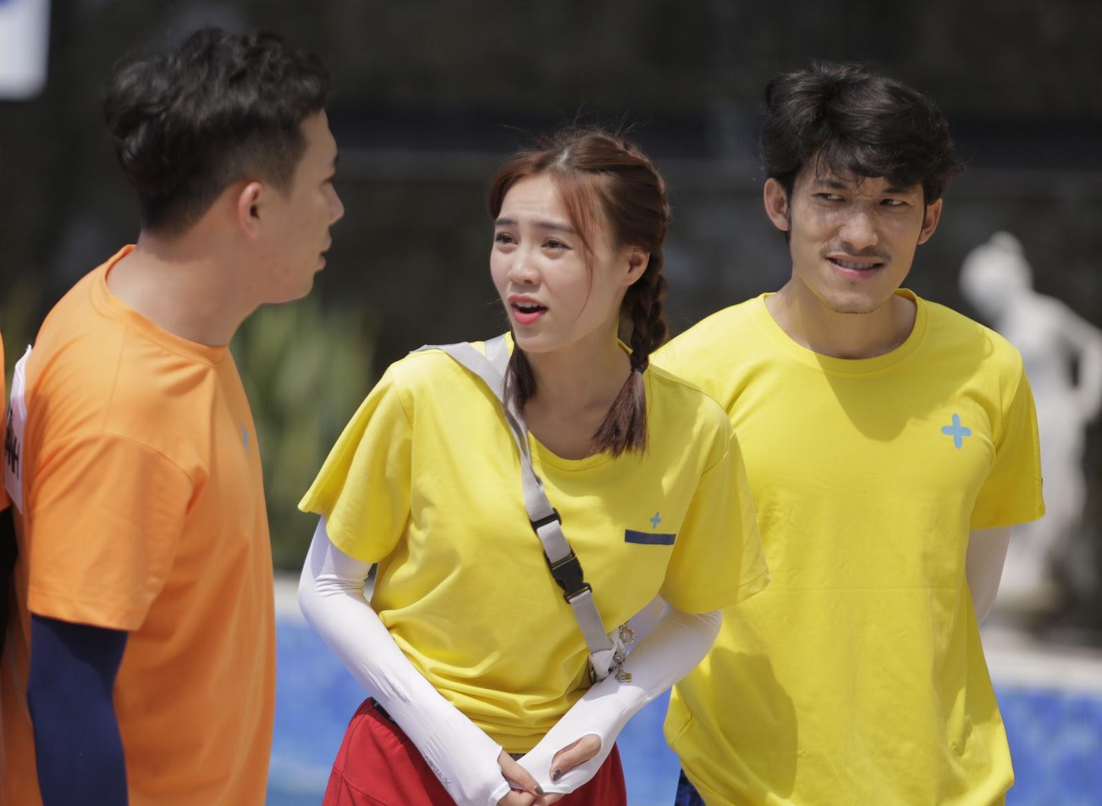 Running Man bản Việt sắp có mùa 2, netizen đòi thay Ninh Dương Lan Ngọc bằng Diệu Nhi