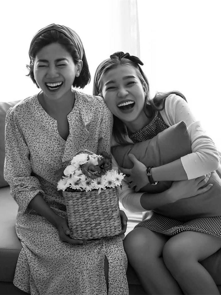 Ốc Thanh Vân, Trương Bảo Như nghẹn ngào tưởng nhớ 1 năm ngày mất diễn viên Mai Phương