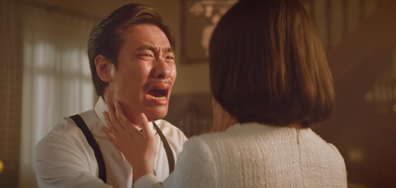 Kiều Minh Tuấn và Tú Hảo gào thét giằng xé cực drama trong MV mới của Only C