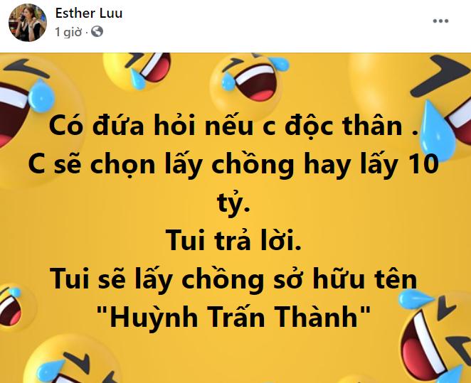 Được hỏi chọn lấy chồng hay lấy 10 tỷ, Hari Won liền có câu trả lời được khen thông minh