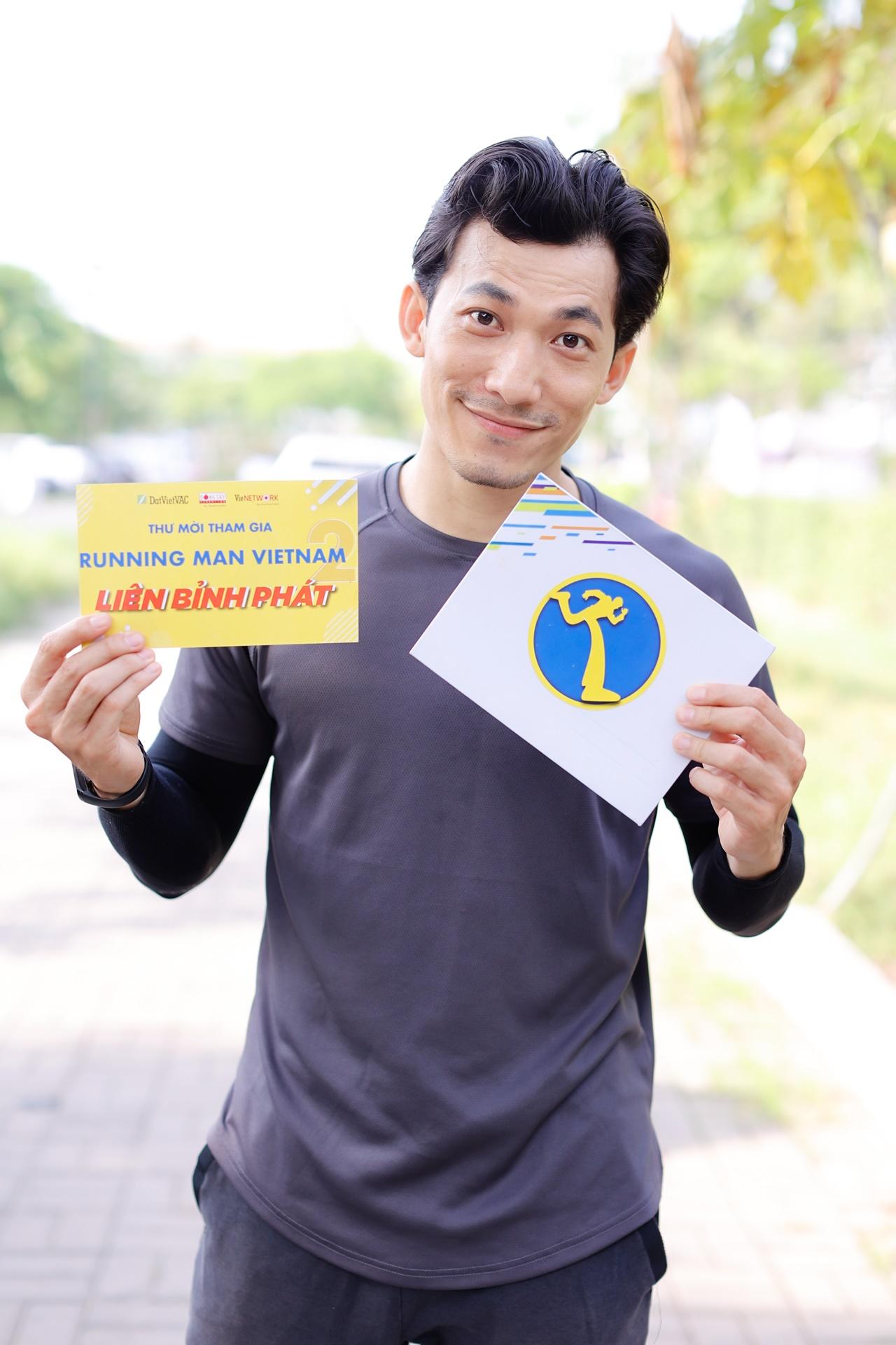 Liên Bỉnh Phát chính thức trở lại Running Man Vietnam, nhắn nhủ dàn cast mới: Đừng tin ai cả, đừng như Phát