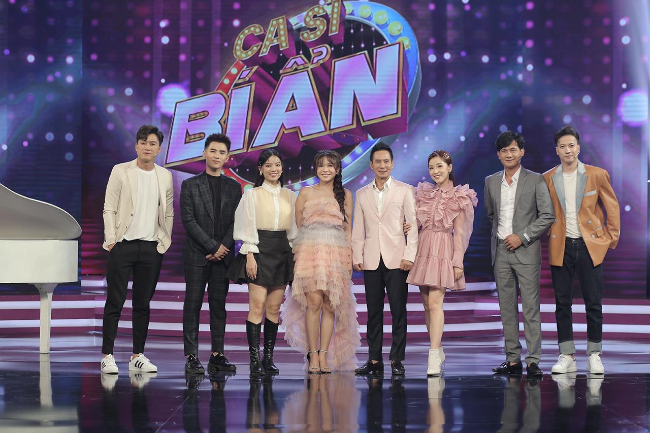 Trần Đức Bo cover loạt hit của Hiền Hồ - Mỹ Tâm khiến dàn nghệ sĩ trầm trồ