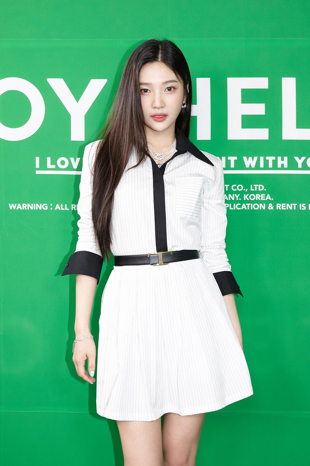 """""""Giọng ca vitamin"""" Red Velvet Joy debut solo với album đặc biệt """"Hello"""" mang thông điệp về 1 tương lai tươi sáng"""