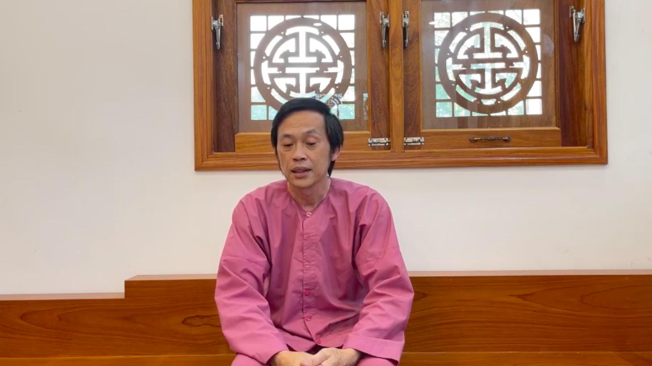Nóng: NS Hoài Linh chính thức xin lỗi và giải trình về số tiền hơn 15 tỷ đồng ủng hộ miền Trung