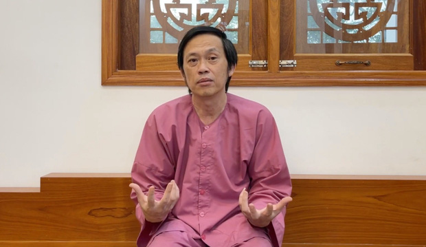 """Cửa hàng NS Hoài Linh tham gia khai trương thông báo bị hack, netizen tranh cãi: Bị """"thế lực"""" nào đó can thiệp hay PR trá hình?"""