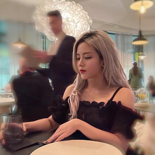 Em gái Ông Cao Thắng visual đỉnh chóp trong tiệc sinh nhật tuổi 32 ở Úc, cuộc sống của ái nữ tập đoàn siêu giàu giờ ra sao?