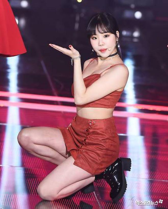 Nữ idol xấu nhất lịch sử Kpop bất ngờ bị Knet ném đá chỉ vì lý do này