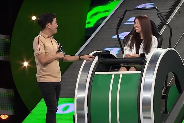 Bị chỉ trích vô duyên khi tham gia show truyền hình, Han Sara chính thức lên tiếng