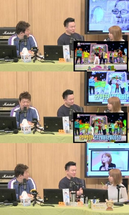 Đường đua căng thẳng tháng 4 lại có thêm một chú ngựa chiến - Brown Eyed Girls comeback