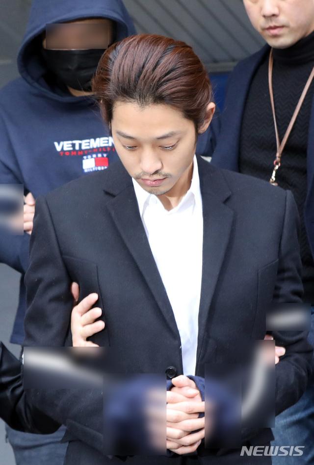 Phiên điều trần đầu tiên của Jung Joon Young sẽ diễn ra vào tháng tới - Các cuộc điều tra vẫn đang diễn ra đối với các cáo buộc tấn công tình dục